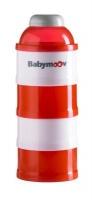 babymoov milk container redgrey feeding