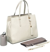 baby sense mom and bag melaine nude bag