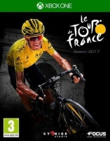 tour de france 2017 xbox one blu ray disc other game
