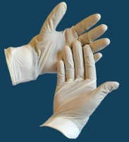 box latex gloves small health product