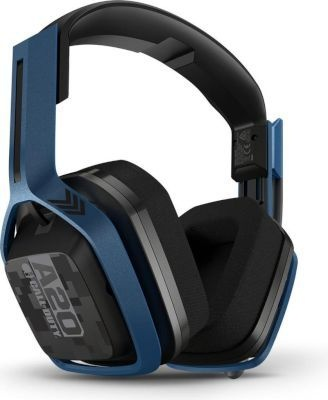 Photo of Astro A20 Wirelesss Over-ear Gaming Headphones for PS4 - Call of Duty Edition