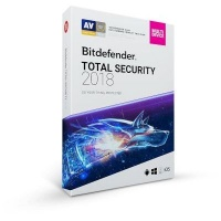 bitdefender dvdbd2018ts5 anti virus software
