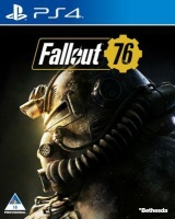 Fallout 76 PS3 Game