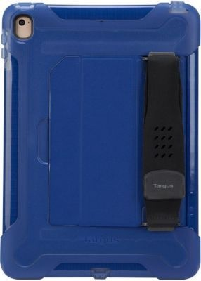 Photo of Targus SafePort 24.6 cm Cover Blue 18.3 x 2 25.4 pieces/TPU 0.27 kg