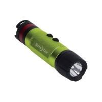 nite ize radiant 3 in 1 mini lime flashlight