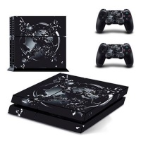 skin nit decal for ps4 mortal kombat x shatter ps4 accessory