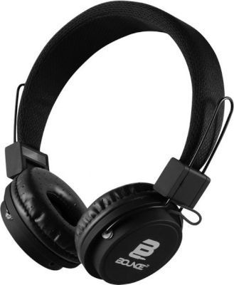 Photo of Bounce Ball On-Ear Headphones