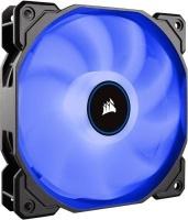 corsair air af140 case fan with blue led 140mm computer