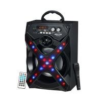 Everlotus Portable Speaker Black