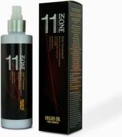 argan oil 11 in one leave conditioning spray 250ml shaving