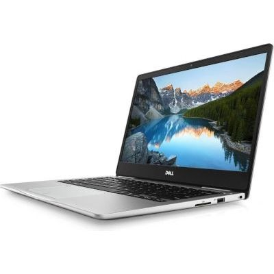 "Photo of Dell Inspiron 7370 N7380-I78565U-8256 13.3"" Core i7 Notebook - Intel Core i7-8565U 256GB SSD 8GB RAM Windows 10 Home Tablet"