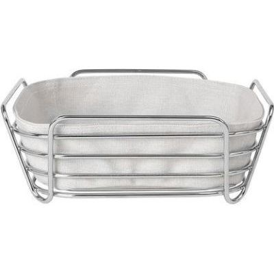 Blomus Delara Bread Basket Moonbeam