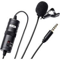 boya by m1 omni directional lavalier microphone media player accessory