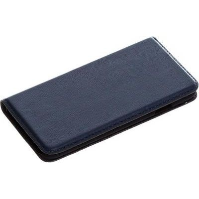 Photo of Tellur Book Case Magnetic Genuine Leather for iPhone 6/6s Plus Blue