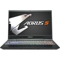 gigabyte aurus 5 156 9750h freedos tablet pc