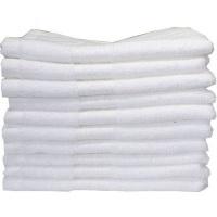 towel buntys elegant 380gsm face cloth white pack of 10 bath towel
