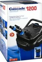 penn plax cascade 1200 canister filter 1200lhour