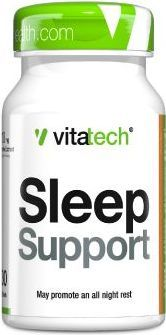 Photo of VITATECH Sleep Support 30 Tablets