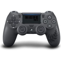 sony playstation dualshock 4 wireless controller the last ps4 console