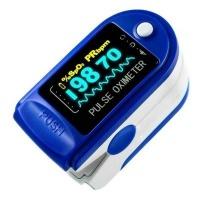 CH CH Oximeter Medical Finger Pulse Oximeter Oxygen Level Monitor