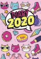 school diary girls 2020 paperback other