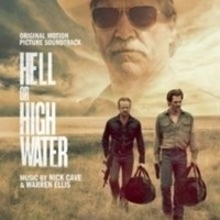 hell or high water music cd
