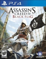 assassins creed 4 black flag playstation blu ray disc other game