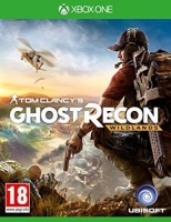 tom clancys ghost recon wildlands xbox one other game