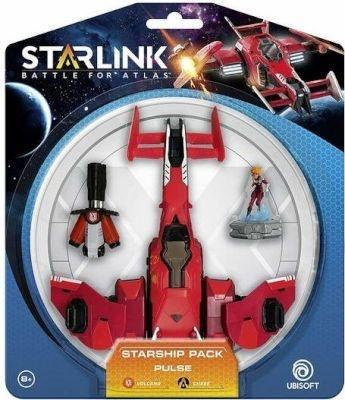 Starlink Battle for Atlas Starship Pack Pulse