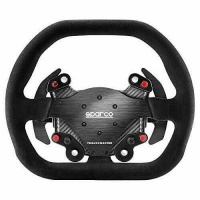 thrustmaster sparco p310 mod competition wheel add on for computer
