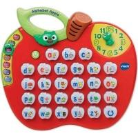 apple vtech light up alphabet baby toy