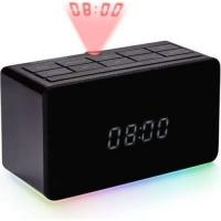 big ben thomson cl300p digital alarm clock radio with media player accessory