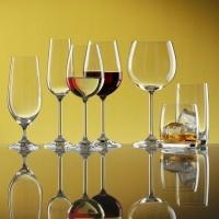 bohemia clara wine glass 420ml 6 piece water coolers filter