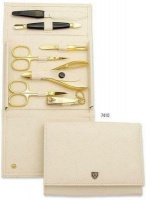 Kellermann 3 Swords Manicure Set 7410 P G