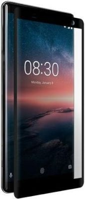 Photo of Nokia 3SIXT Glass Screen Protector for 8 Sirocco