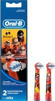 Oral B Replacement Brush Heads Stages