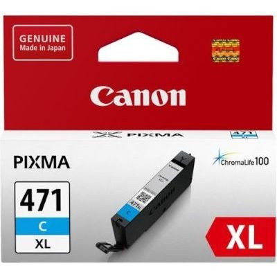 Canon Cli 471 Xl Ink Tank