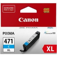 Canon Cli 471 Xl Ink Tank