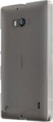 Photo of Nokia Ahha Moya Gummi Shell Case for 930