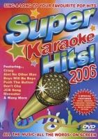 avid limited super karaoke hits 2006 dvd karaoke