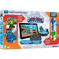 skylanders trap team starter pack for tablets ps4 game