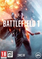 battlefield 1 pc dvd rom other game