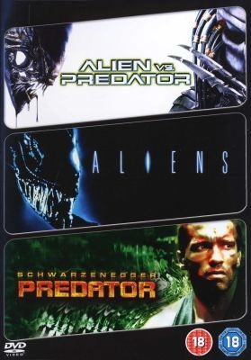 Alien Vs Predator Aliens Predator