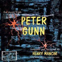 Photo of The Music from Peter Gunn