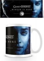 Game of Thrones Daenerys Mug