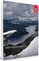 adobe lightroom software v6 graphics publishing