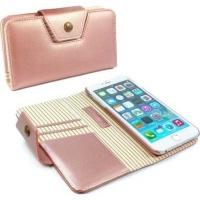 tuff luv alston craig ladies magnetic wallet case for