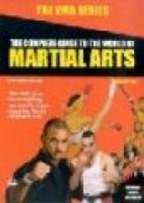 Photo of The Complete Guide to the World of Martial Arts