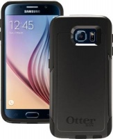 otterbox commuter series case for samsung galaxy s6 black