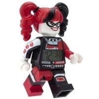 clictime lego batman movie harleyquinn figure alarm clock electronic toy
